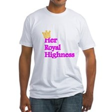 Her Royal Highness T-Shirt