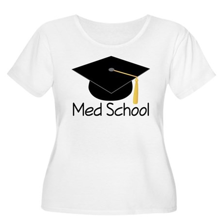 Gift For Med School Graduate Women's Plus Size Sco