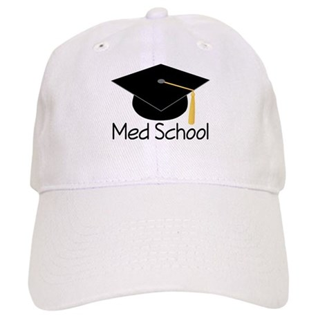 Gift For Med School Graduate Cap