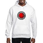 Hoboken Monkeyman Hooded Sweatshirt