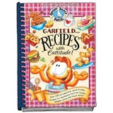 [PRE-ORDER] Garfield Cookbook: Recipes with Cattit