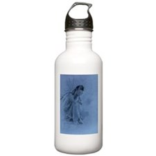 Lost in Thought Stainless Water Bottle 1L