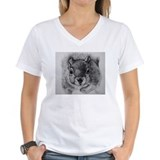 Squrrel Sketch Shirt