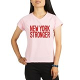 New York Stronger Peformance Dry T-Shirt