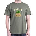 Military Shirts Dark T-Shirt