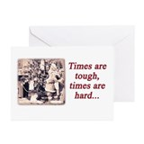 Gift cards Greeting Cards (10 Pack)