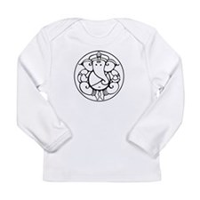 babyganesh Long Sleeve T-Shirt