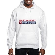 Elect Martha Roby Jumper Hoody
