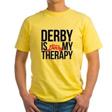 Derby Therapy T-Shirt