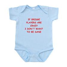 duplicate bridge Body Suit