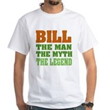 BILL - The Legend T-Shirt