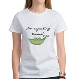expectingtwinstee T-Shirt
