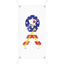 Remember Our Veterans Banner
