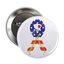"Remember Our Veterans 2.25"" Button"
