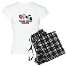 Funny 48 year old gift ideas Pajamas