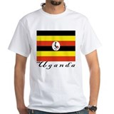 Uganda Shirt