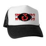 MULCHERS Trucker Hat