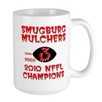 MULCHERS Large Mug