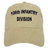 106th Infantry Division Baseball Cap