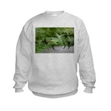 Kids Frog Sweatshirt