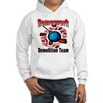 Homework Demolition Hooded Sweatshirt