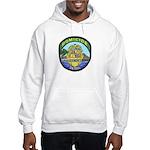 Honolulu PD Homicide Hooded Sweatshirt
