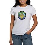 Honolulu PD Homicide Women's T-Shirt