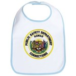 Hawaii Corrections Bib