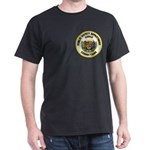 Hawaii Corrections Dark T-Shirt