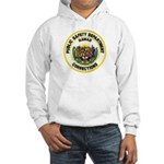 Hawaii Corrections Hooded Sweatshirt