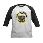 Hawaii Corrections Kids Baseball Jersey