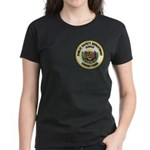 Hawaii Corrections Women's Dark T-Shirt