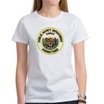 Hawaii Corrections Women's T-Shirt