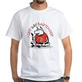I Said HAY, Bartender T-Shirt
