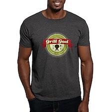 Grill God T-Shirt