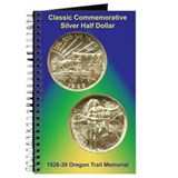 Oregon Trail Coin Journal