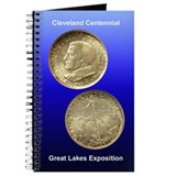 Cleveland Centennial Coin Journal