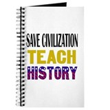 SAVE CIVILIZATION Journal