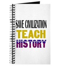 SAVE CIVILIZATION Journal