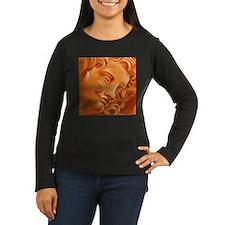 Angel Women's Dark T-Shirt
