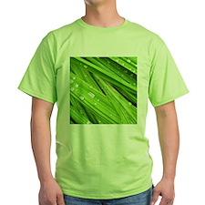 Irish Leaves T-Shirt
