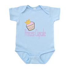 Princess Cupcake Body Suit