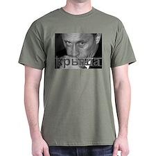 Protector Putin T-Shirt