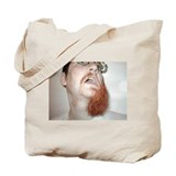 Daniel B. Reese memorial tote bag
