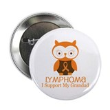 "Grandad Lymphoma Support 2.25"" Button"