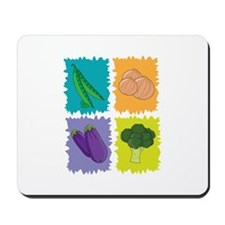 Veggies Mousepad