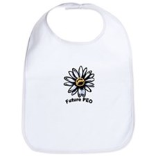 Cool Sisterhood Bib
