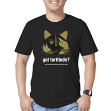Tortitude Womens T-Shirt