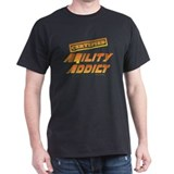 Certified Agility Addict T-Shirt