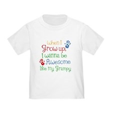 Awesome Like My Grampy T